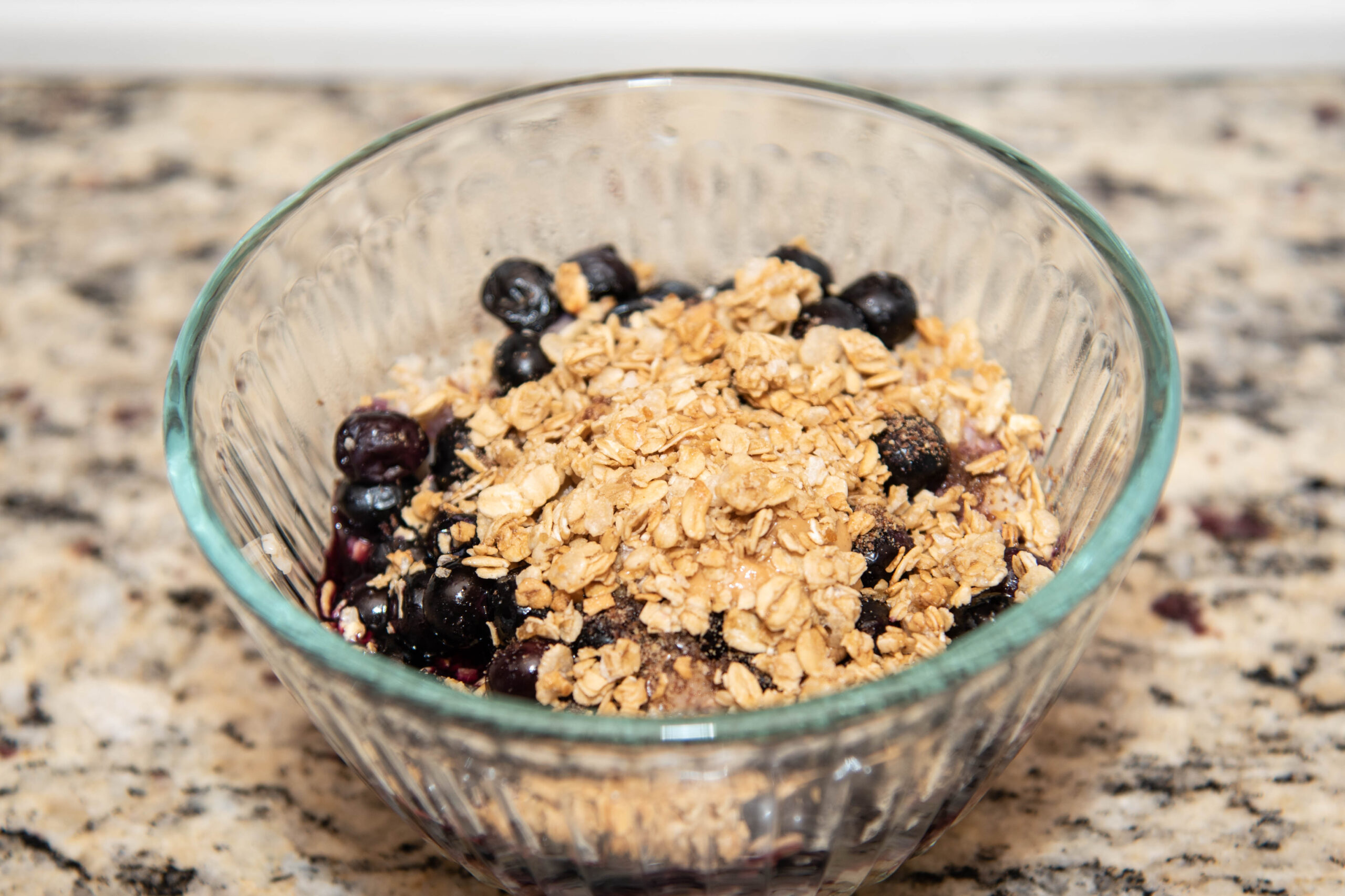 Eating for Weight Loss + Balanced Oatmeal Recipe